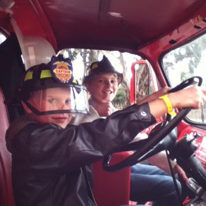Fire Engine Adventures Melbourne
