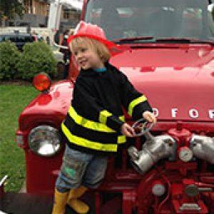 Fire engine adventures melbourne